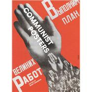 Communist Posters by Ginsberg, Mary, 9781789142068