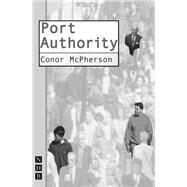 Port Authority by McPherson, Conor, 9781559362078