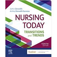 Nursing Today,Zerwekh, JoAnn, R.N.;...,9780323642088