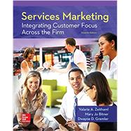 Services Marketing:...,Zeithaml, Valarie; Bitner,...,9780078112102