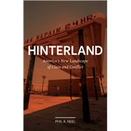Hinterland by Neel, Phil A., 9781789142136