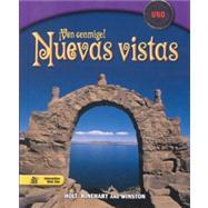 Nuevas Vistas Course 1,Unknown,9780030552137
