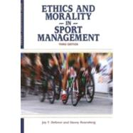 Ethics and Morality in Sports...,DeSensi, Joy Theresa;...,9781935412137
