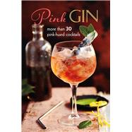 Pink Gin by Ryland Peters & Small, 9781788792141