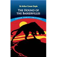 The Hound of the Baskervilles by Doyle, Sir Arthur Conan, 9780486282145