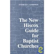 The New Hiscox Guide for...,Hiscox, Edward,9780817012151