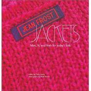 Jean Frost Jackets Fabric,...,Frost, Jean,9781893762152