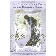 The Complete Fairy Tales of...,ZIPES, JACKGRUELLE, JOHNNY,9780553382167