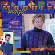 Module Magic Creative...,Luters, Ginger; Rowley,...,9781893762169