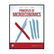 Principles of Microeconomics [RENTAL EDITION] by Case, Karl E., 9780135162170