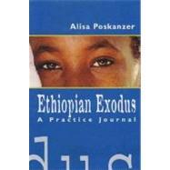 Ethiopian Exodus,Poskanzer, Alisa,9789652292179