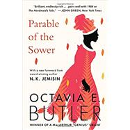 Parable of the Sower,Butler, Octavia E.,9781538732182