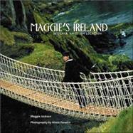 Maggie's Ireland Designer...,Jackson, Maggie; Xenakis,...,9781893762183
