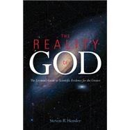 The Reality of God by Hemler, Steven R., 9781618902184
