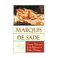 Justine, Philosophy in the...,de Sade, Marquis,9780802132185