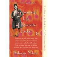 Immortal Life of Henrietta...,Rebecca Skloot,9781400052189