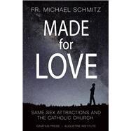 Made for Love,Schmitz, Michael,9781621642190