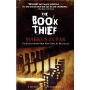 The Book Thief,Zusak, Markus,9780375842207