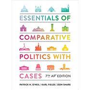 Essentials of Comparative...,Patrick H. O'Neil, Karl J....,9780393542240