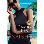 Snapshot by King, Camryn, 9781496702241