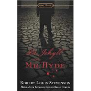 Dr. Jekyll and Mr. Hyde by Stevenson, Robert Louis; Chaon, Dan, 9780451532251