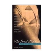 The Good Parts The Best...,Unknown,9780425172254