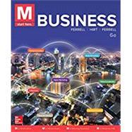 LOOSE LEAF for M: Business by Ferrell, O. C.; Hirt, Geoffrey; Ferrell, Linda, 9781260162257