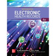 Integrated Electronic Health...,Shanholtzer, M. Beth; Ensign,...,9781260082265