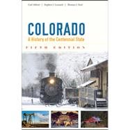 Colorado : A History of the...,Abbott, Carl; Leonard,...,9781607322269