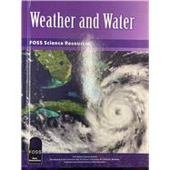 FOSS Middle School Weather and Water, First Edition - Science Resources Book (PART#542-1520) by Delta Education, 8780000152276