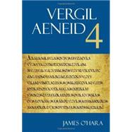 Aeneid 4,Unknown,9781585102280