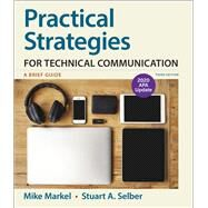 Practical Strategies for...,Markel, Mike; Selber, Stuart...,9781319362294