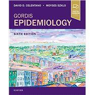 Gordis Epidemiology,Celentano, David D.; Szklo,...,9780323552295
