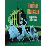 The Haunted Mansion by Surrell, Jason, 9781484722299