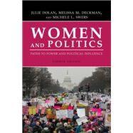 Women and Politics,Dolan, Julie; Deckman,...,9781538122303