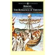 Romance of Tristan : The Tale...,Beroul (Author); Fedrick,...,9780140442304