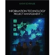 Information Technology...,Schwalbe, Kathy,9781285452340