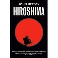 Hiroshima,Hersey, John,9780593082362