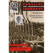 Parallel Journeys by Ayer, Eleanor H., 9780689832369
