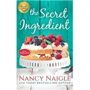 The Secret Ingredient by Naigle, Nancy, 9781947892378