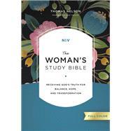 Woman's Study Bible by Patterson, Dorothy Kelley; Kelley, Rhonda Harrington; Dargatz, Jan (CON); Hendricks, Jeanne (CON); Meier, Janice (CON), 9780785212379