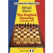 Grandmaster Repertoire 4 The...,Marin, Mihail,9781906552381