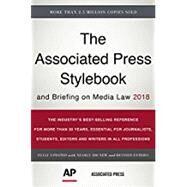 The Associated Press...,Press, Associated,9781541672383