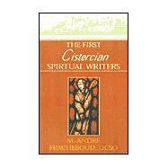 The First Cistercian...,FRACHEBOUD M.-ANDRE,9780738832401