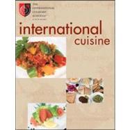 International Cuisine,Unknown,9780470052402