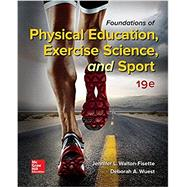 Foundations of Physical...,Walton-Fisette, Jennifer;...,9781259922404