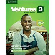 Ventures Level 3 Digital...,Bitterlin, Gretchen; Johnson,...,9781108572408
