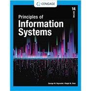 Principles of Information...,George Reynolds,9780357112410