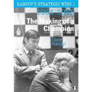 Karpov's Strategic Wins The...,Karolyi, Tibor,9781906552411