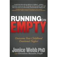 Running On Empty by Webb, Jonice, Ph.D.; Musello, Christine (CON), 9781614482420